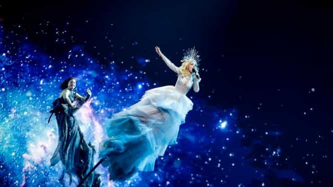 Tragedie la Eurovision! A murit după ce echipamentul de iluminat al show-ului a căzut pe el