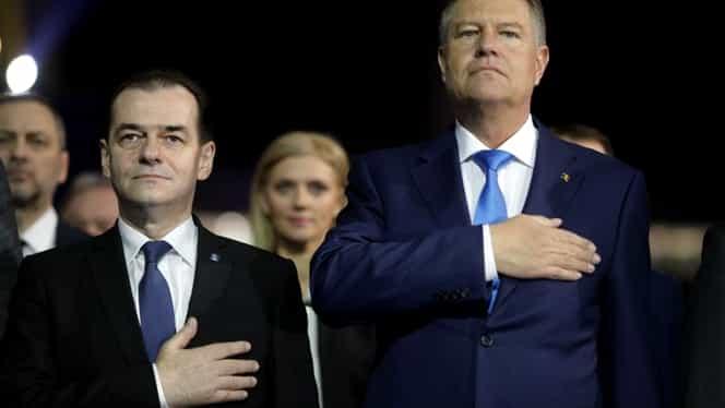 Președintele Klaus Iohannis pune presiune pe PNL. A mers la ședința de sâmbătă