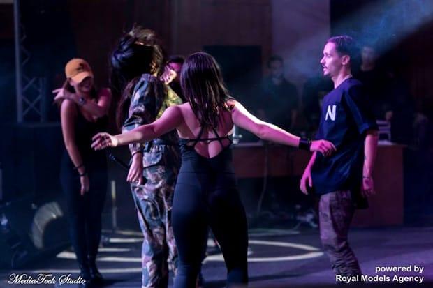 Antonia, fără rușine pe scenă! A lăsat totul la vedere!