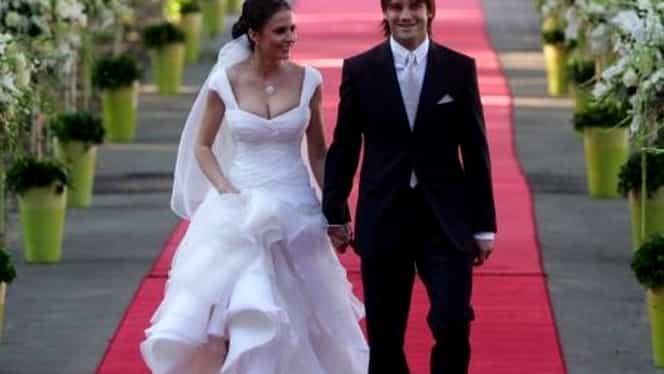 Cristi Chivu și soția sa, Adelina, declarații siropoase la 10 ani de căsnicie!