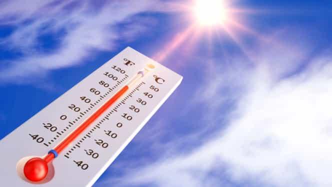 Prognoza meteo pentru luna februarie 2020. Unde va fi cel mai frig