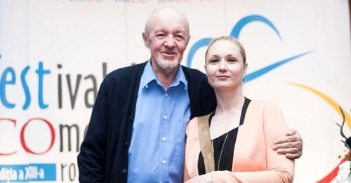 Cum arată singura fiică a lui Ion Țiriac. Ioana Natalia a slăbit și arată senzațional – Foto