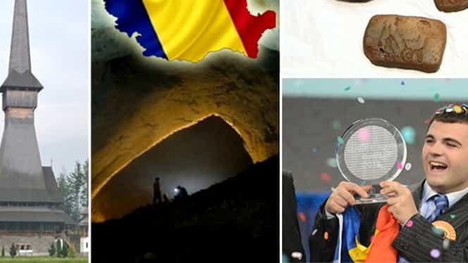Lucruri neştiute, uimitoare, despre România