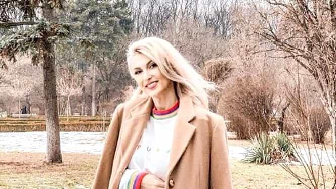 Live Stream Online Extra Night Show. Andreea Bălan, invitată la Antena 1. Vezi Video cu prima apariție după probleme grave de sănătate