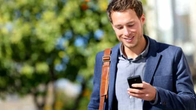Smartphone-ul tău îţi poate spune unde vei fi, nu numai unde ai fost