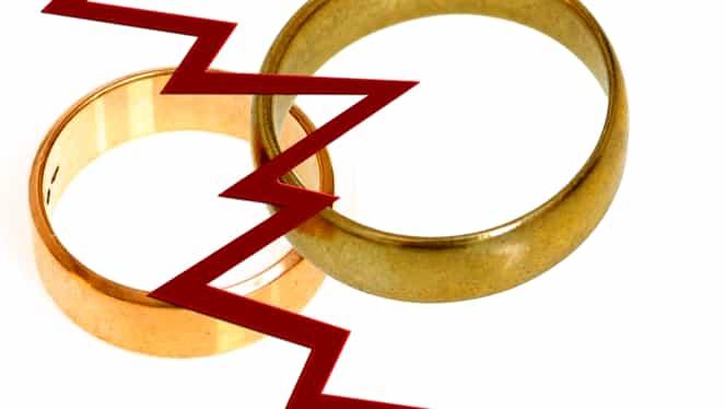 Divorțul prin acordul de mediere a fost interzis prin decizia Înaltei Curți de Casație și Justiție