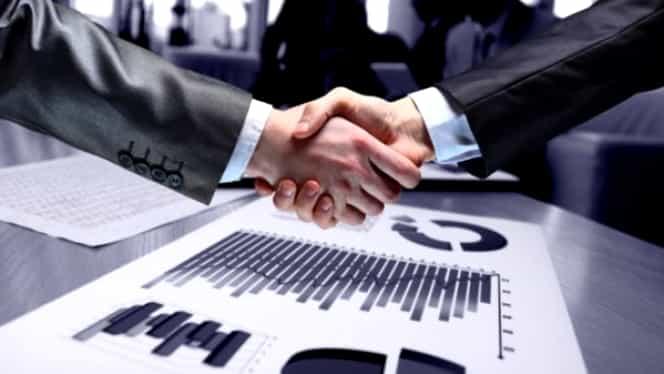 Tranzacţie colosală la nivel mondial, de 2,5 miliarde de euro