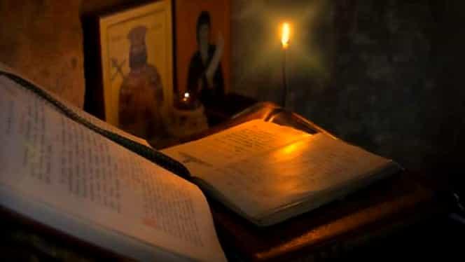 Rugăciunea zilei de 17 aprilie. Rostește-o pentru sănătate, fericire și liniște sufletească