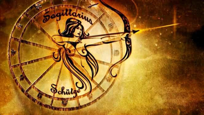 Horoscop zilnic, vineri, 8 noiembrie. Un nou început pentru zodia Săgetător