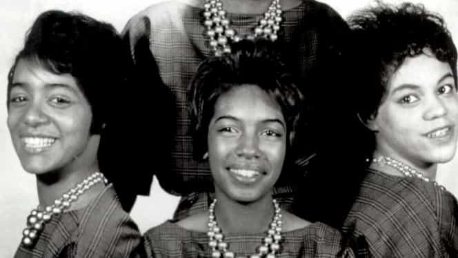 """Doliu în lumea muzicii. A murit solista grupului """"The Supremes"""", Barbara Martin"""