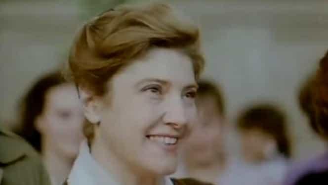 Cum arată acum Cristina Deleanu, directoarea din Liceenii. Ce s-a întâmplat cu actrița la ani de zile de la premiera filmului FOTO