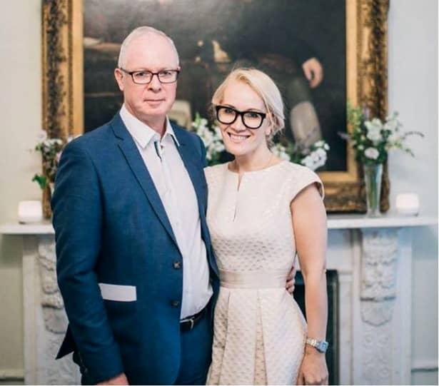 Cine este soțul Ramonei Ioanei Bruynseels. Are o avere impresionantă și lucrează cu banii. FOTO