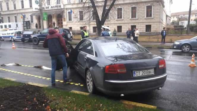 O jandarmeriță din Suceava a fost ucisă pe trecerea de pietoni! Copilul de 1 an și jumătate era cu ea