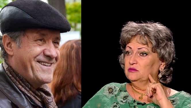 Legătura neştiută dintre Monica Pop şi familia lui Nicolae Ceauşescu. A avut o relaţie de prietenie cu fostul ginere al Elenei Ceauşescu