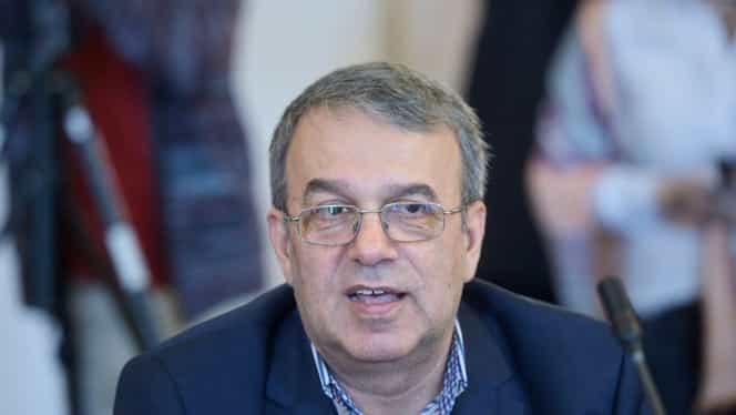 Alertă în PNL! Senatorul Vergil Chițac, suspect de coronavirus. Reacția liberalului
