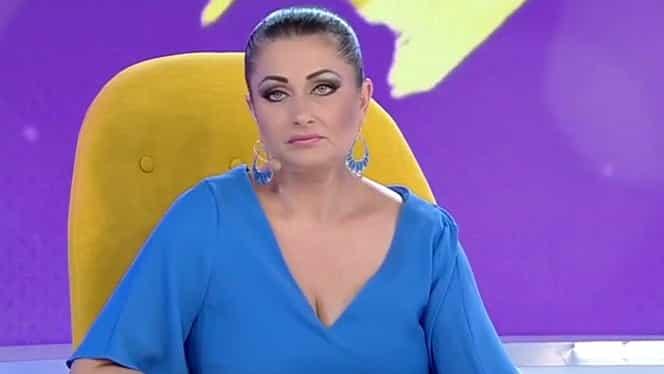 Gabriela Cristea va prezenta o nouă emisiune la Antena Stars. Revenirea la TV va avea loc pe 21 octombrie