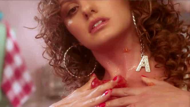Alexandra Stan, pe site-urile interzise minorilor din SUA! Imagini din intimitatea româncei, făcute publice