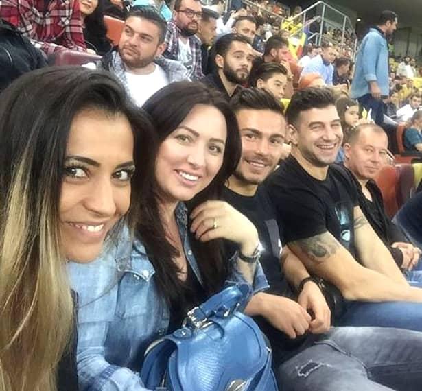 Galerie FOTO WOW! Uite ce FRUMOASE sînt IUBITELE fotbaliştilor de la Steaua!