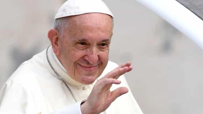 Papa Francisc schimbă reguli vechi de sute de ani la Vatican, în lupta împotriva pedofiliei
