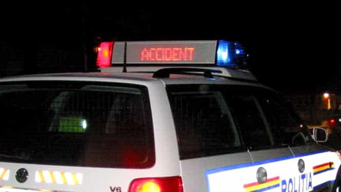 Tragedie în Câmpina! A murit călcat de două mașini