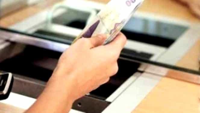 Legea plafonării dobânzilor la credite a fost adoptată de Senat