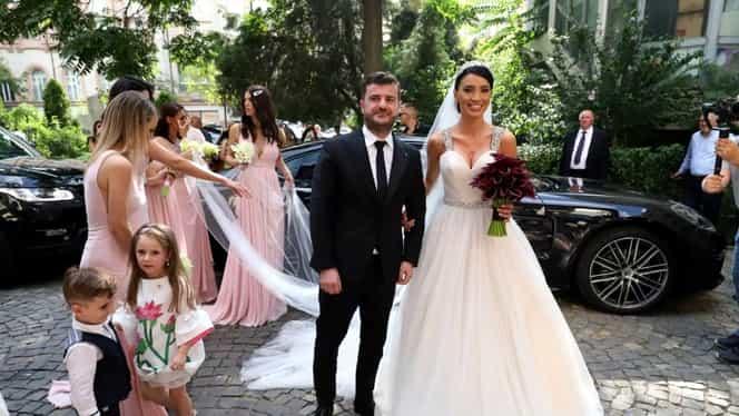 Decizia luată de Adelina Pestrițu imediat după nuntă. Ea și soțul ei au anunțat