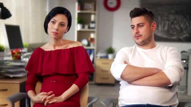 """""""Insula iubirii"""", 25 noiembrie: Răzvan, furios după ce a văzut scenele amoroase dintre Cati și ispita George"""