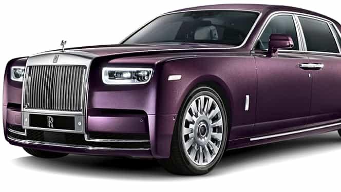 Bulgarii cu maşini de lux trebuie să-şi justifice averea!
