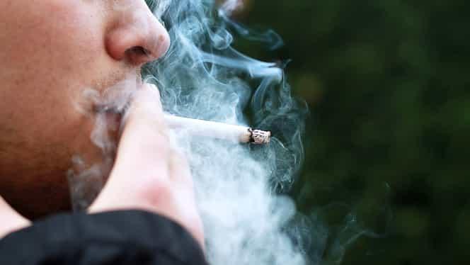 Fumatul în aer liber, interzis! Care este țara din UE care va recurge la această regulă și de când