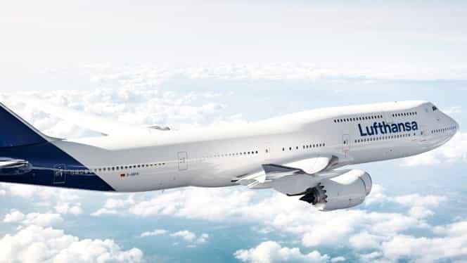 Protest al angajaților de la Lufthansa. Peste o mie de zboruri au fost afectate!