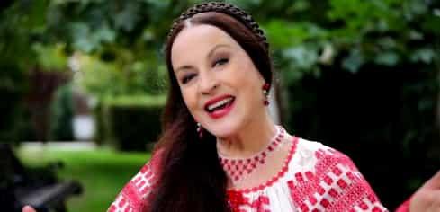 Maria Dragomiroiu a dezvăluit secretul părului bogat! Cum poți avea podoapa capilară ca a artistei