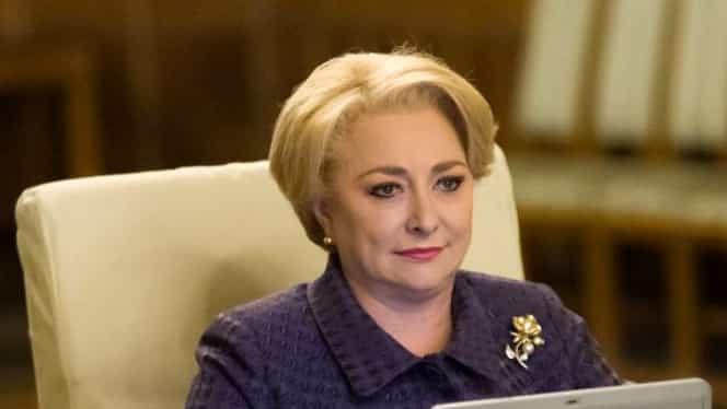 Viorica Dăncilă, anunţ de ultimă oră! Când va adera România la moneda euro