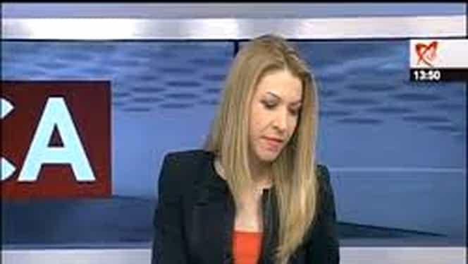 Plecare de la Realitatea PLUS! Jurnalista Marinela Mititelu renunță la televiziune pentru a lucra la Guvern