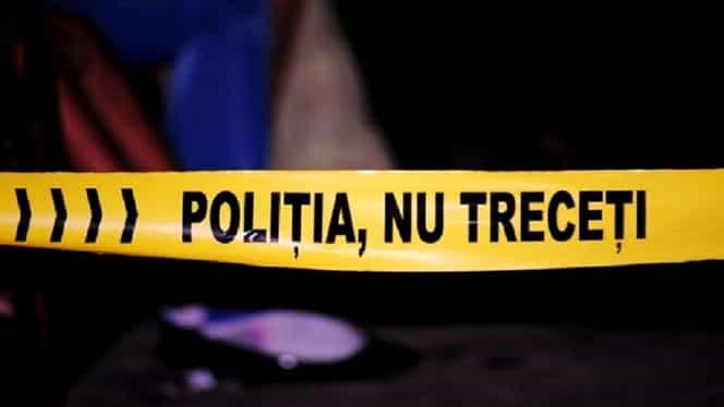 Crimă în noaptea de Anul Nou la Tulcea. Bărbat ucis pentru că îl bănuia pe vecin că îi furase din casă