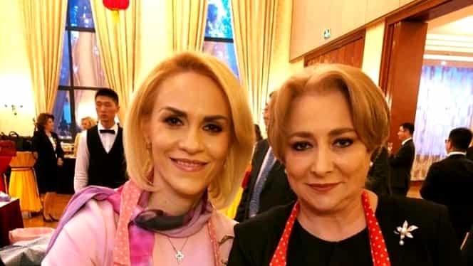 Viorica Dăncilă este și bucătăreasă! Cu ce rețetă se laudă prim ministrul României că este un deliciu