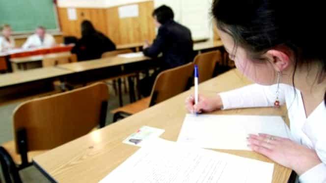 Subiecte și barem la limba și literatura română, sesiunea de toamnă a Bacalaureatului