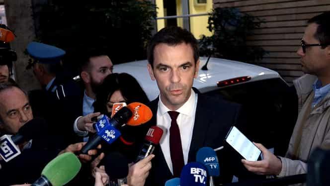 Ministrul Sănătăţii din Franţa le recomandă celor infectaţi cu COVID 19 să nu ia antiinflamatoare precum ibuprofenul