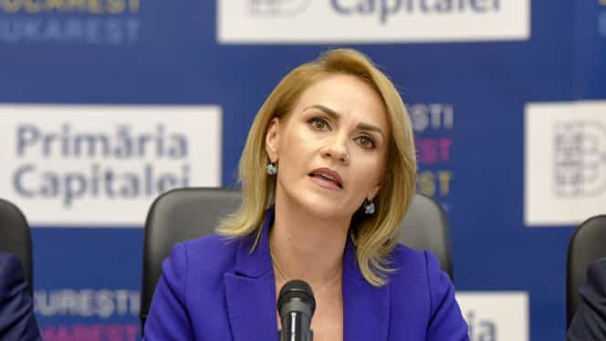 Gabriela Firea spune adevărul despre dublarea tarifului pentru transportul public. Categoriile care vor beneficia în continuare de gratuitate