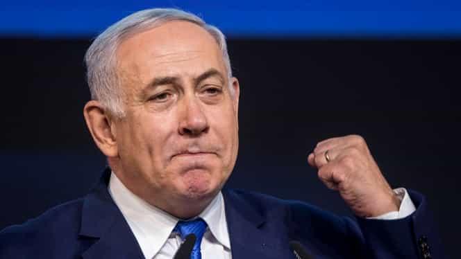 Netanyahu renunță la 4 funcții după inculparea pentru corupţie și fraudă! A solicitat imunitate din partea Parlamentului
