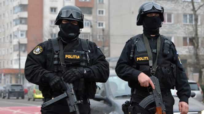Dublu asasinat în Târgovişte. Poliţiştii caută vinovaţii!