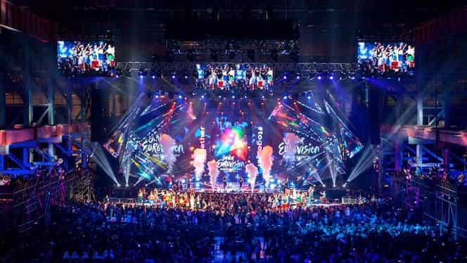 Acuzaţii grave după ce Voltaj a cîştigat finala Eurovision 2015