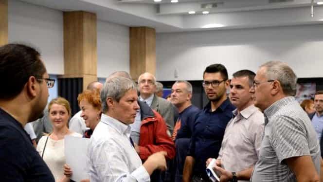 Reacția lui Dacian Cioloș, după eșecul referendumului