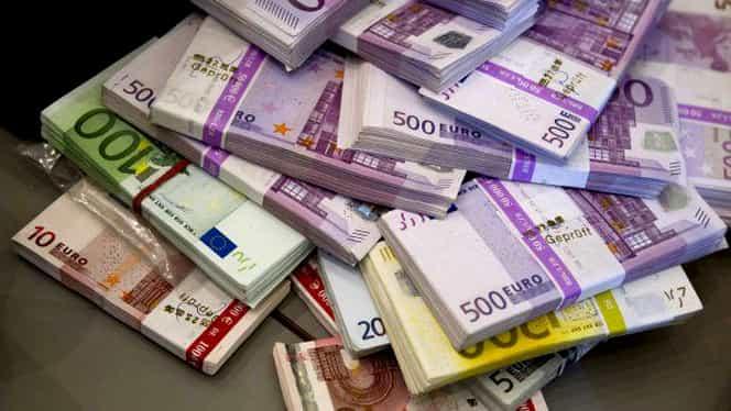 Curs valutar BNR azi, 4 decembrie 2018: euro este în scădere