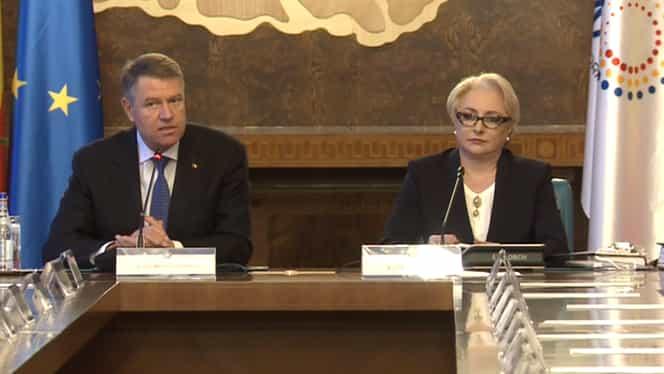 Dăncilă îl provoacă pe Iohannis la o dezbatere electorală. PSD a lansat invitația pentru echipa de campanie a președintelui