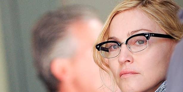 Madonna, pozează doar în lenjerie transparentă la cei 60 de ani (6)