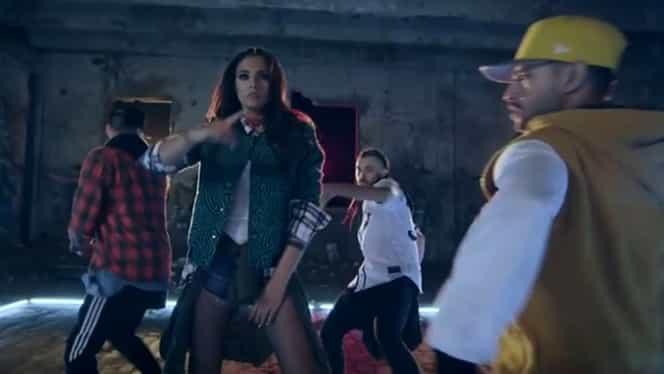 """VIDEO. Antonia a lansat """"Vorbeşte Lumea"""". Ascultă aici super melodia"""