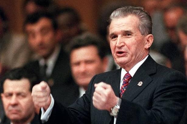 Nicolae Ceaușescu visa ca Republica Socialistă România să ajungă o putere financiară mondială, iar el un erou care să rămână în istoria țării. Planurile sale secrete au fost împușcate la Târgoviște