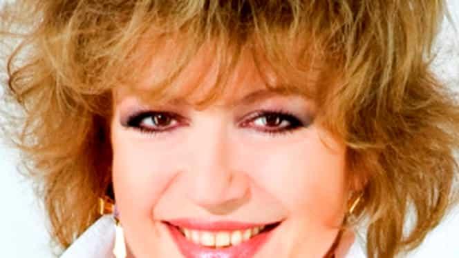Corina Chiriac, doamna muzicii ușoare românești, la o lună după accident