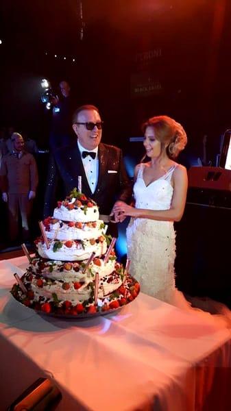 Cum arată soţia lui Gabriel Cotabiţă, la 2 ani de la nuntă!