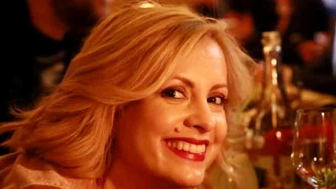 Simona Gherghe se retrage de la Acces Direct. Cine îi va lua locul prezentatoarei de la Antena 1